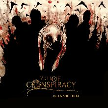 Veil Of Conspiracy «Me, Us And Them» | MetalWave.it Recensioni