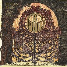 Fungus Family «The Key Of The Garden» | MetalWave.it Recensioni