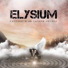 Elysium «Labyrinth Of Fallen Angels» | MetalWave.it Recensioni