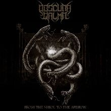 Obscura Qalma «From The Sheol To The Apeiron» | MetalWave.it Recensioni