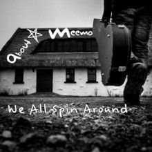 Aboutmeemo «We All Spin Around» | MetalWave.it Recensioni