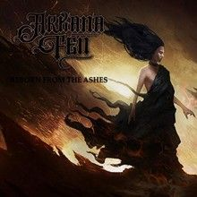 Arkana Fen «Reborn From The Ashes» | MetalWave.it Recensioni
