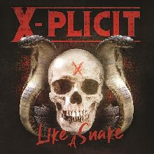 X-plicit «Like A Snake» | MetalWave.it Recensioni