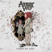 Aether Void «Curse Of Life» | MetalWave.it Recensioni