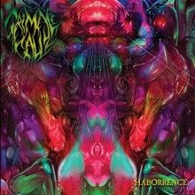 Grimace Gall «Haborrence» | MetalWave.it Recensioni