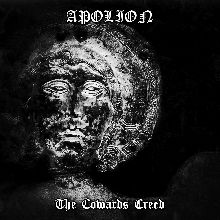 Apolion «The Cowards Creed» | MetalWave.it Recensioni