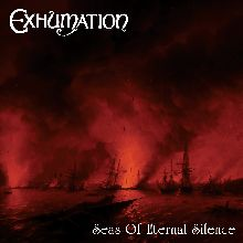 Exumation «Seas Of Eternal Silence» | MetalWave.it Recensioni