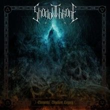 Shadowthrone «Elements' Blackest Legacy» | MetalWave.it Recensioni