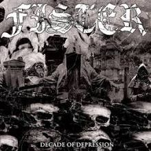 Fister «Decade Of Depression» | MetalWave.it Recensioni