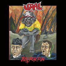 Ural «Just For Fun» | MetalWave.it Recensioni