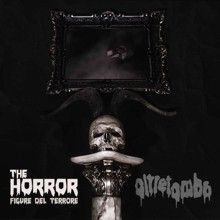 Oltretomba «The Horror - Figure Del Terrore» | MetalWave.it Recensioni