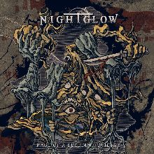 Nightglow «Rage Of A Bleeding Society» | MetalWave.it Recensioni