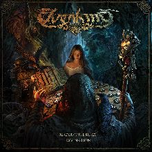 Elvenking «Reader Of The Runes - Divination» | MetalWave.it Recensioni
