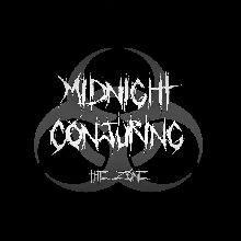 Midnight Conjuring «The Zone» | MetalWave.it Recensioni