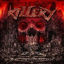 Killery «Ready For The Apocalypse» | MetalWave.it Recensioni