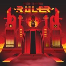 Ruler «Descent Into Hades» | MetalWave.it Recensioni