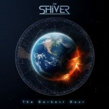 The Shiver «The Darkest Hour» | MetalWave.it Recensioni