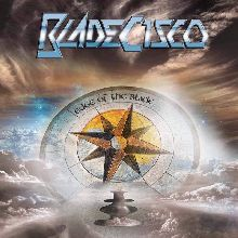 Blade Cisco «Edge Of The Blade» | MetalWave.it Recensioni