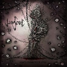 Jumpscare «Don't Close Your Eyes» | MetalWave.it Recensioni
