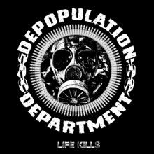 Depopulation Department «Life Kills» | MetalWave.it Recensioni