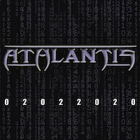 Athlantis «02.02.2020» | MetalWave.it Recensioni