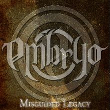 Embryo «Misguided Legacy» | MetalWave.it Recensioni