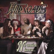 Wildroads «No Routine Lovers» | MetalWave.it Recensioni