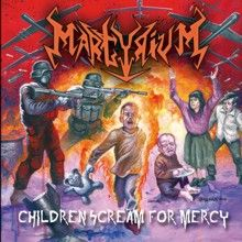 Martyrium «Children Scream For Mercy» | MetalWave.it Recensioni