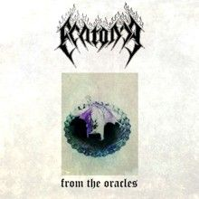 Ecatonia «From The Oracles» | MetalWave.it Recensioni