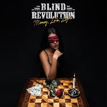 Blind Revolution «Money, Love, Light» | MetalWave.it Recensioni