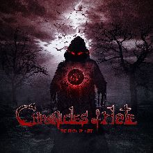 Chronicles Of Hate «The Birth Of Hate» | MetalWave.it Recensioni