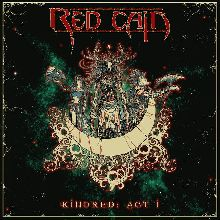 Red Cain «Kindred: Act I» | MetalWave.it Recensioni