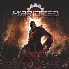 Hybridized «Hybridized» | MetalWave.it Recensioni