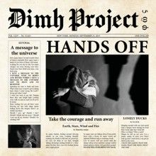 Dimh Project «Hands Off» | MetalWave.it Recensioni