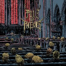 Pile Of Priests «Pile Of Priests» | MetalWave.it Recensioni