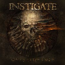 Instigate «Echoes Of A Dying World» | MetalWave.it Recensioni