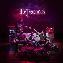 Hellcome «Good Friends, Bad Company» | MetalWave.it Recensioni