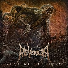 Reverber «Sect Of Faceless» | MetalWave.it Recensioni