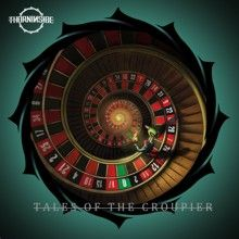 Thorn In Side «Tales Of The Croupier» | MetalWave.it Recensioni
