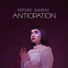 Before Sunday «Anticipation» | MetalWave.it Recensioni