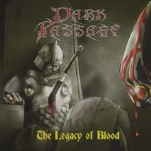 Dark Passage «The Legacy Of Blood» | MetalWave.it Recensioni
