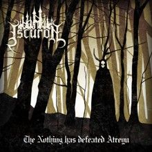 Iscuron «The Nothing Has Defeated Atreyu» | MetalWave.it Recensioni