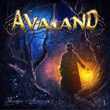 Avaland «Theater Of Sorcery» | MetalWave.it Recensioni